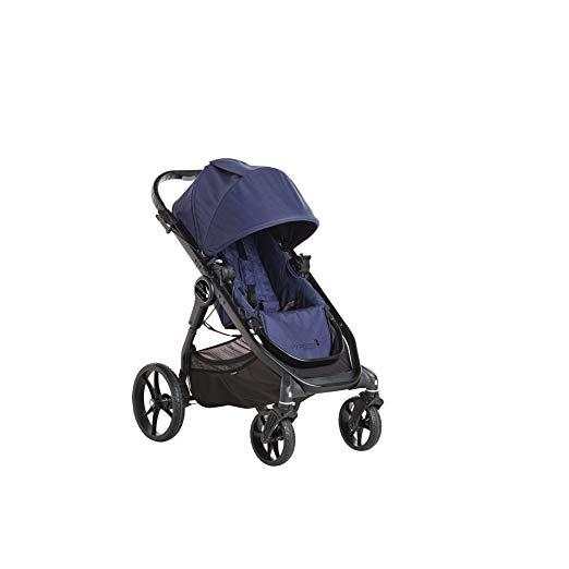 Baby Jogger City Premier Indigo Review