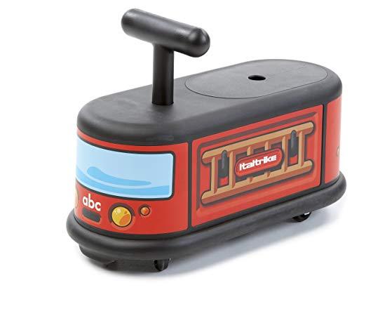 Italtrike La Cosa Ride-On, Fire Truck